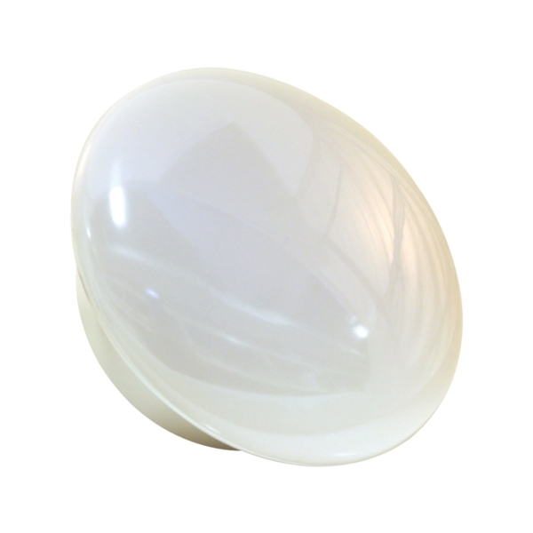 Picture of Sylvania 75080 Ceiling Light, Non-Dimmable, Glass, Case