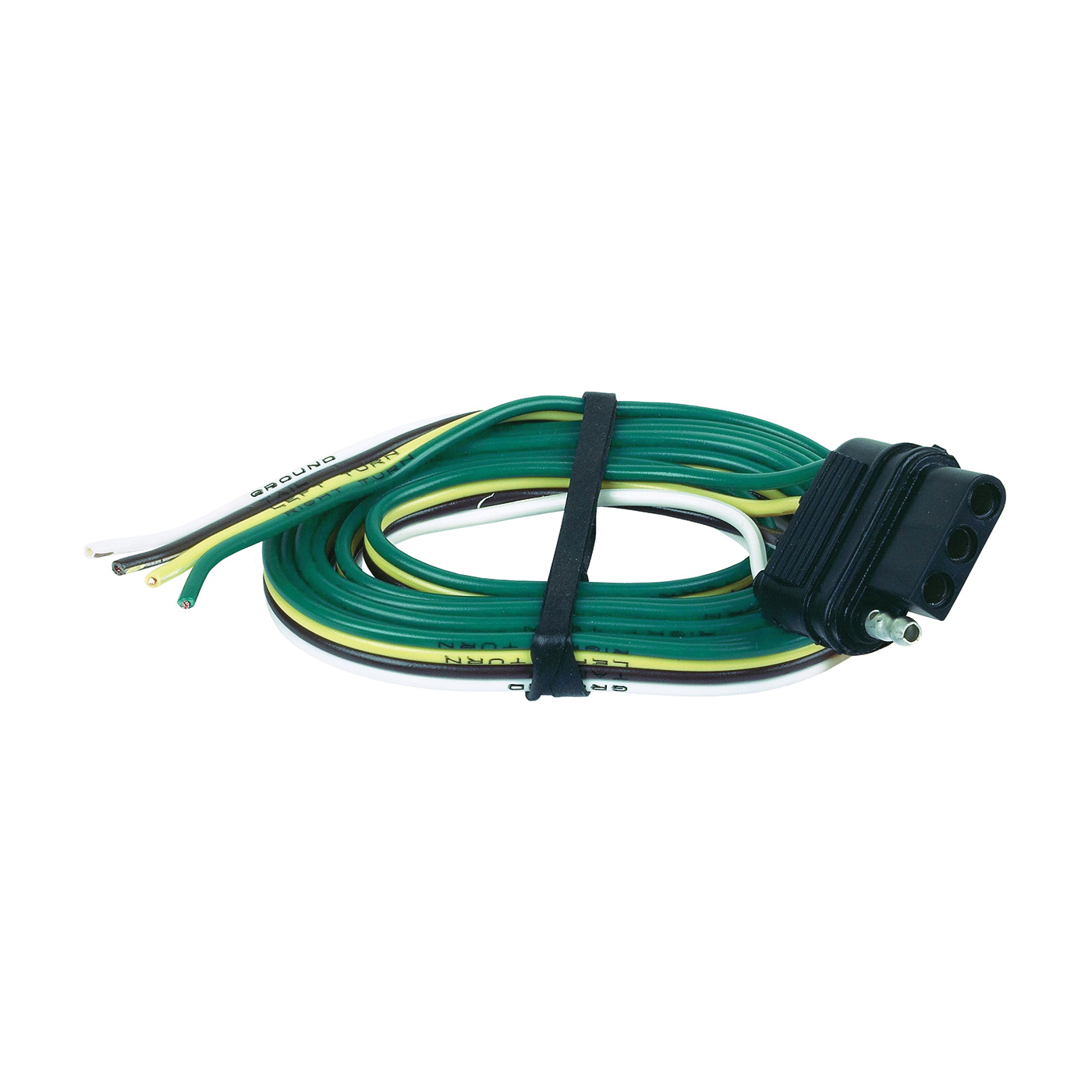 Picture of HOPKINS 48035 Trailer Wiring Connector, 48 in L