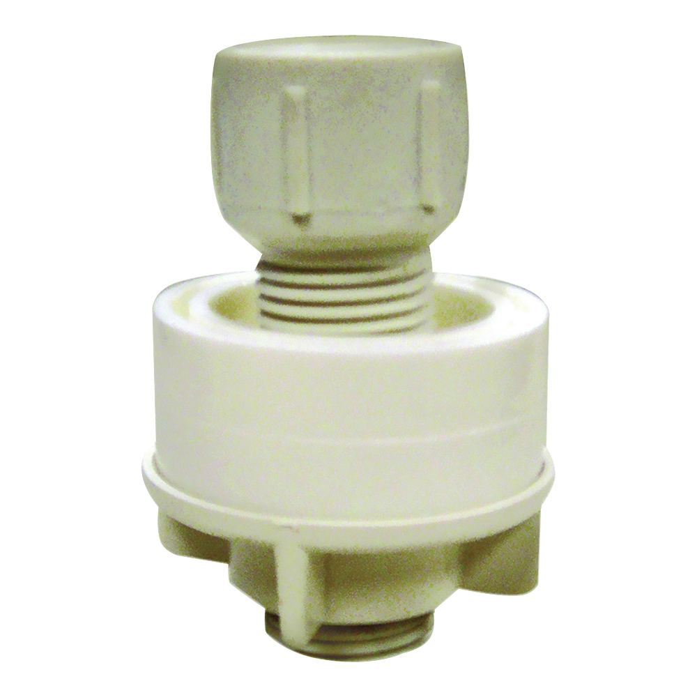 Picture of Danco 89477 Faucet Shank Extender, PVC, White, For: Thick Counter Surfaces Such as Granite or Marble