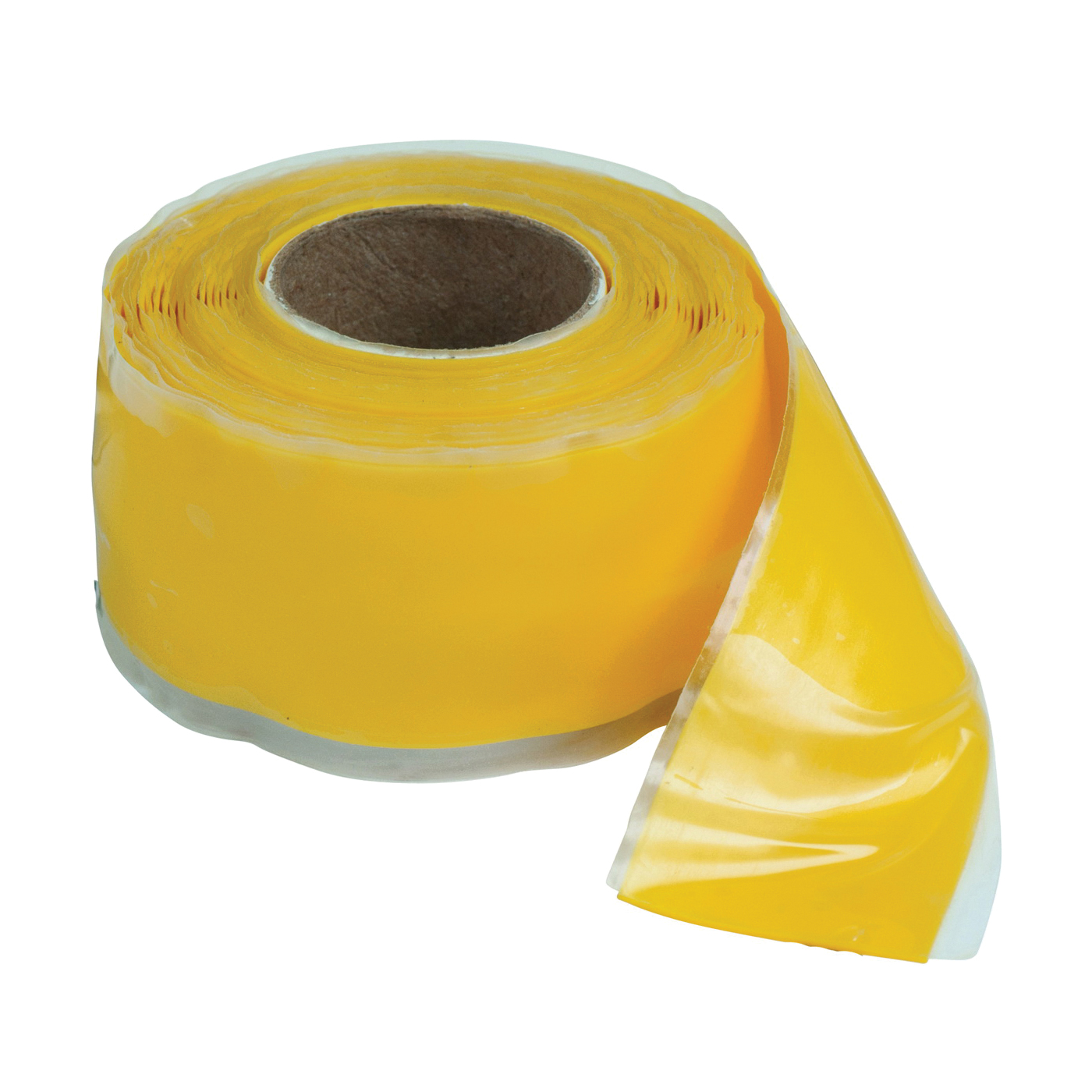 Picture of GB HTP-1010YLW Repair Tape, 10 ft L, 1 in W, Yellow, 1, Clamshell