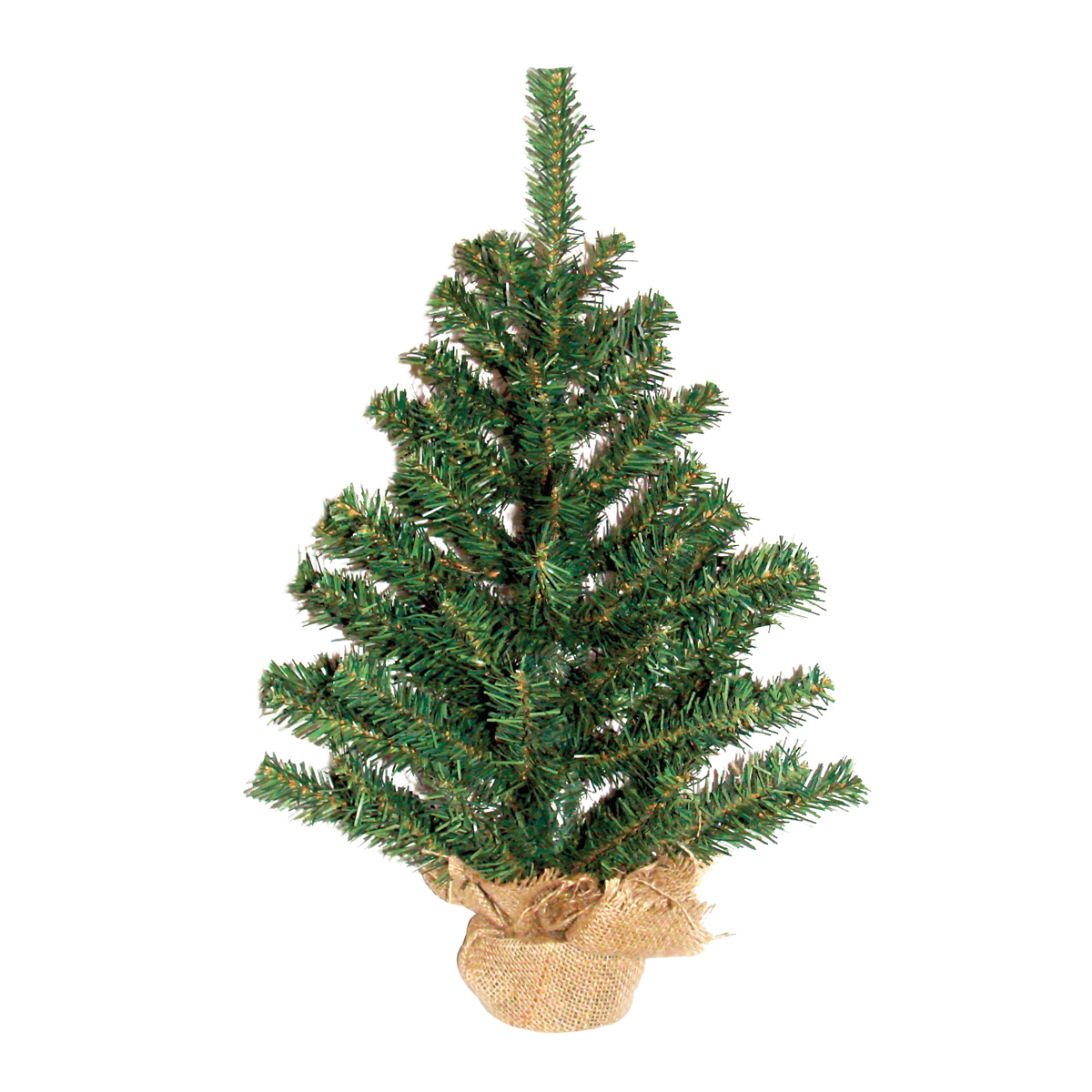 Picture of Santas Forest 11118 Christmas Tree, 18 in H, Fir Family