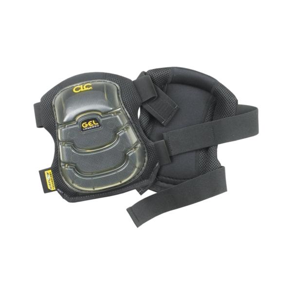 Picture of CLC 367 Knee Pad, Plastic Cap, Polyurethane Pad, Hook-and-Loop Closure