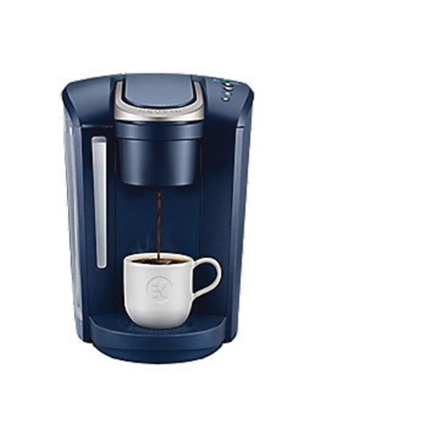 Picture of KEURIG K-Select 5000196974 Coffee Maker, 4 Cups Capacity, 1500 W, Black, Button Control