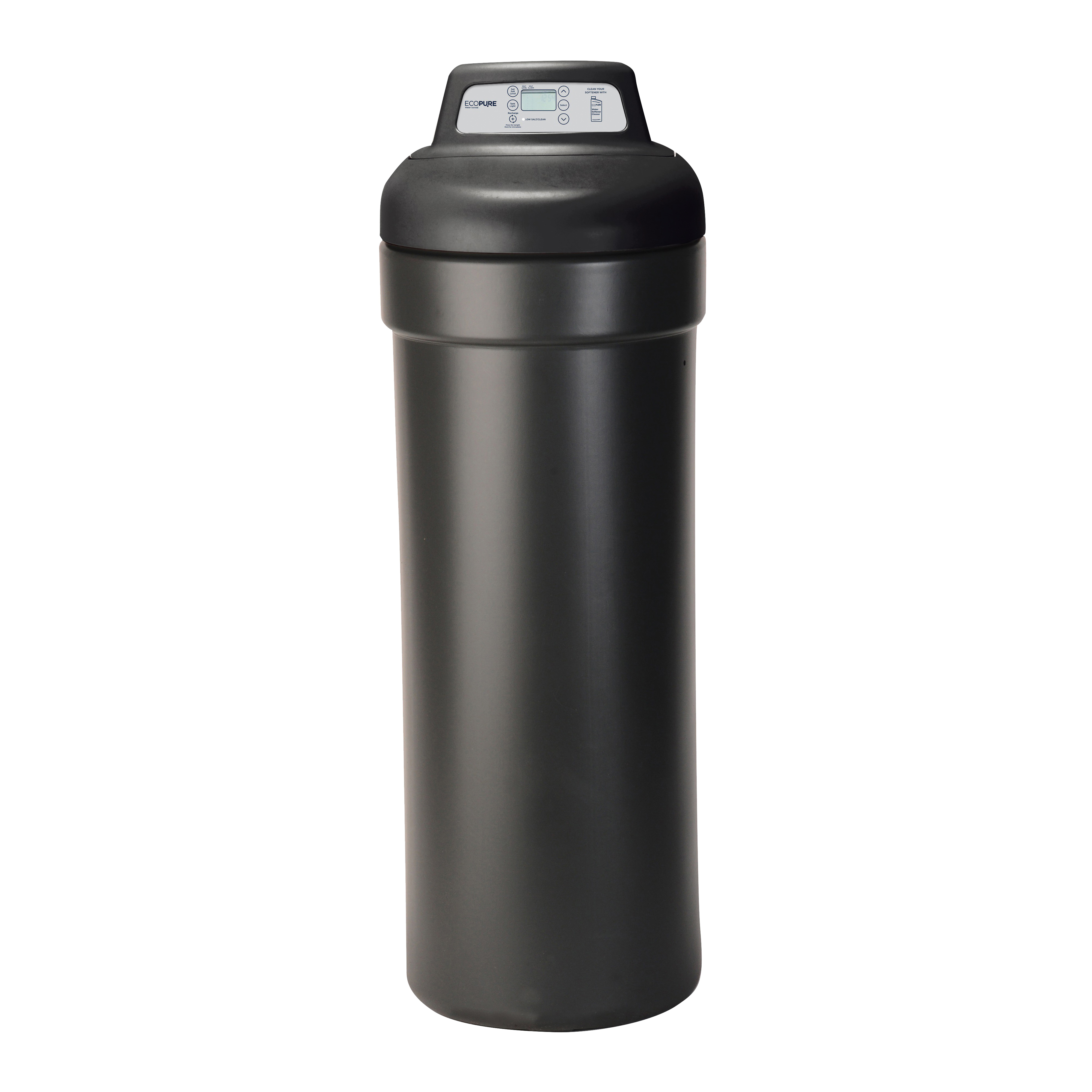 Picture of Ecowater System EP31007/EP7130 Water Softener, 30,000 Grain, 14-1/2 in W, 44-3/4 in H, 21-1/4 in D
