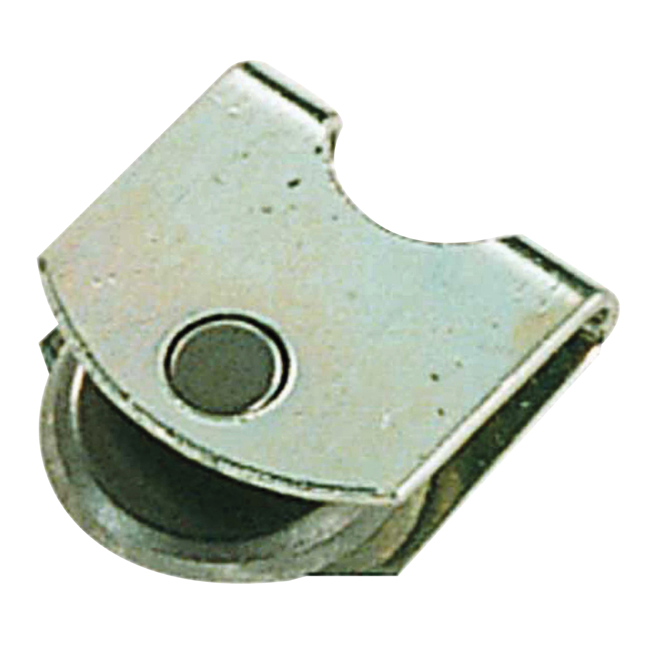 Picture of FLETCHER 02-120 Glass Scoring Wheel Unit, 4 in Cutting Capacity, Steel Body