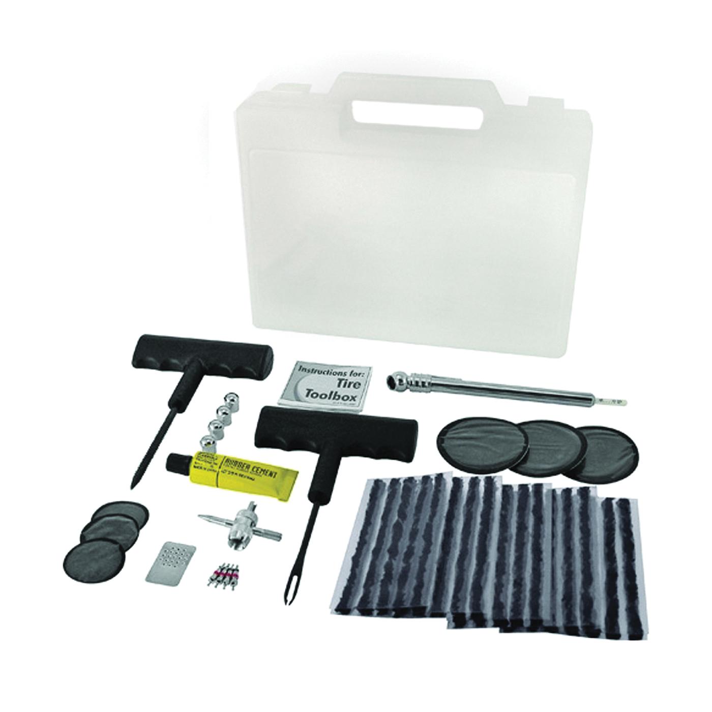 Picture of GENUINE VICTOR 22-5-00126-8 Toolbox Kit, Metal