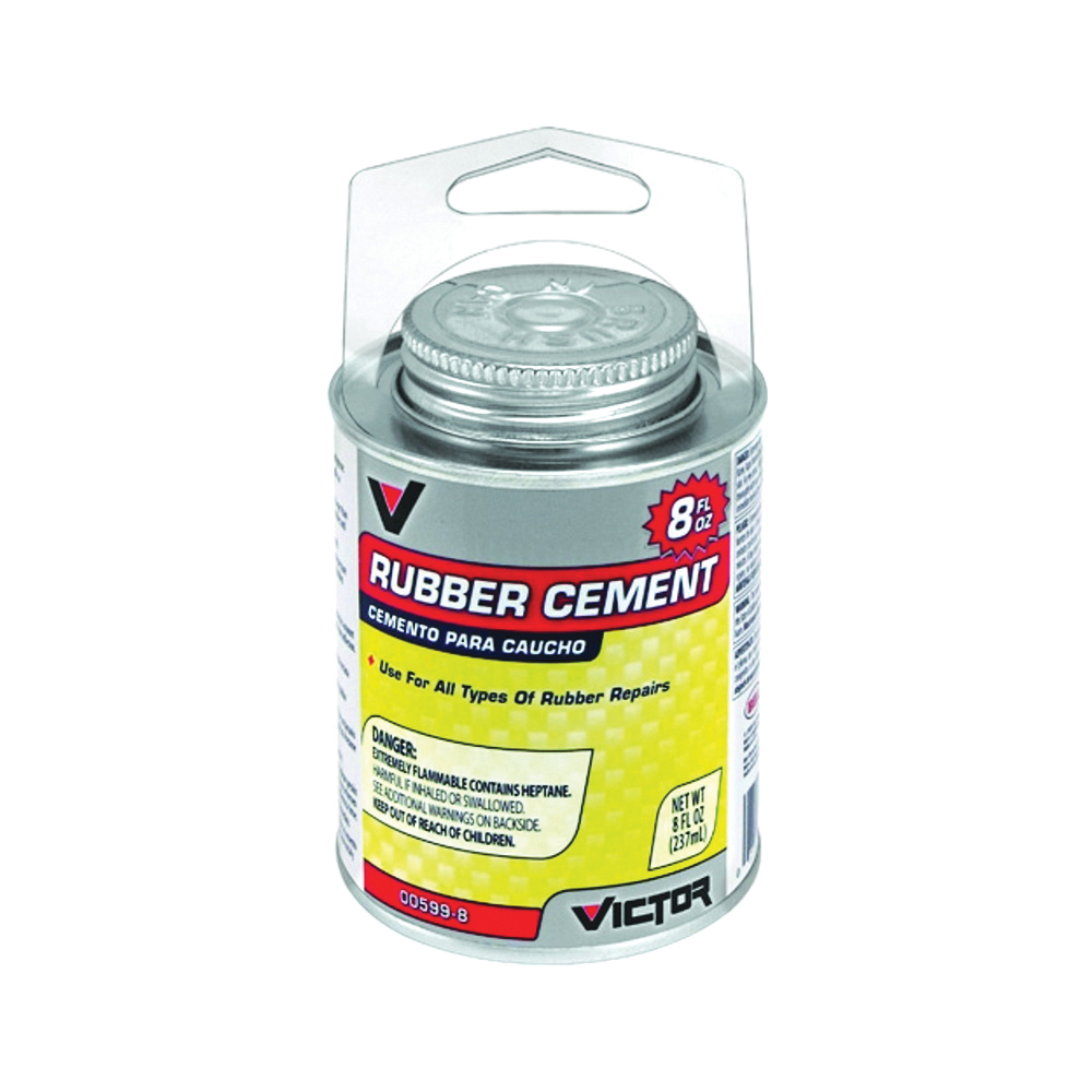 Picture of GENUINE VICTOR 22-5-00599-VW Rubber Cement