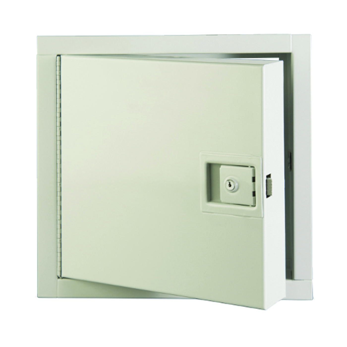 Picture of Karp KRPP2424PH Access Door, 24 in W, Steel, Polished Satin
