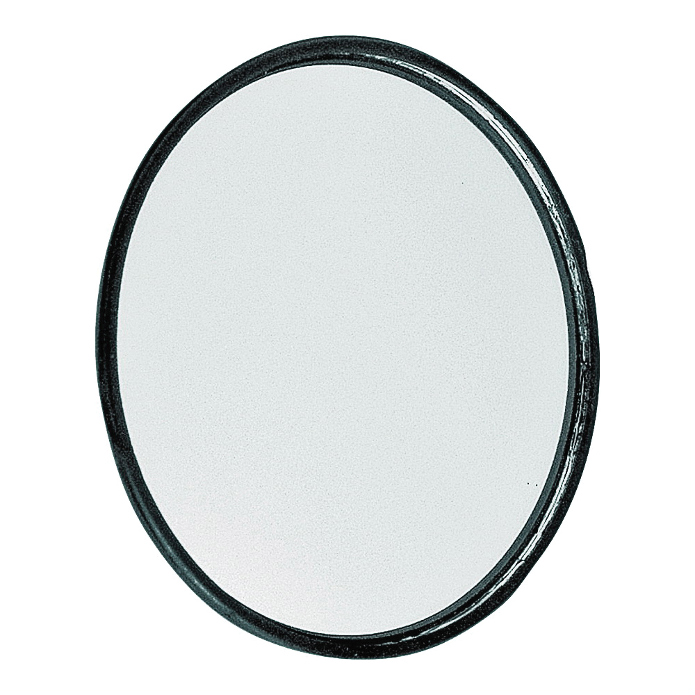 Picture of PM V600 Blind Spot Mirror, Round, Aluminum Frame