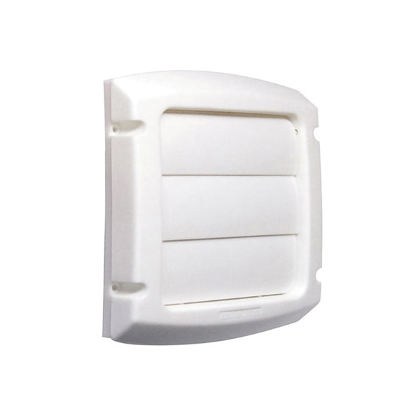 Picture of DUNDAS JAFINE ProVent LC4BXZW Exhaust Cap, 4 in Duct, Polypropylene, Brown