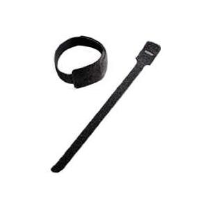 Picture of GB 45-V15FBK Cable Tie, Nylon, Black