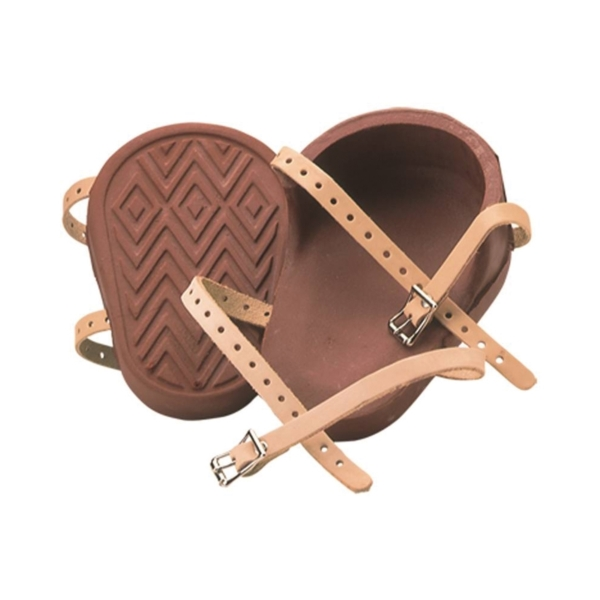 Picture of CLC 318 Knee Pad, Rubber Pad, Buckle Closure