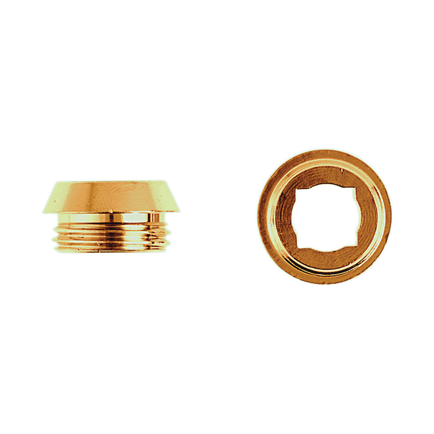 Picture of Danco 30037B Faucet Bibb Seat, Brass, For: Price Pfister and Sinclare Faucet