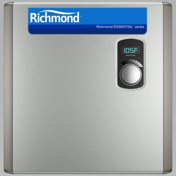 Picture of Richmond RMTEX-27 Essential