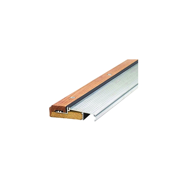 Picture of M-D TH393A36 Series 76265 Sill, 36 in L, 4-9/16 in W, Aluminum