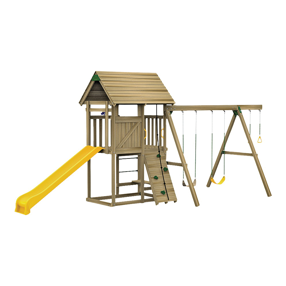 Picture of PLAYSTAR PS 7483 Ready-to-Assemble Playset Kit