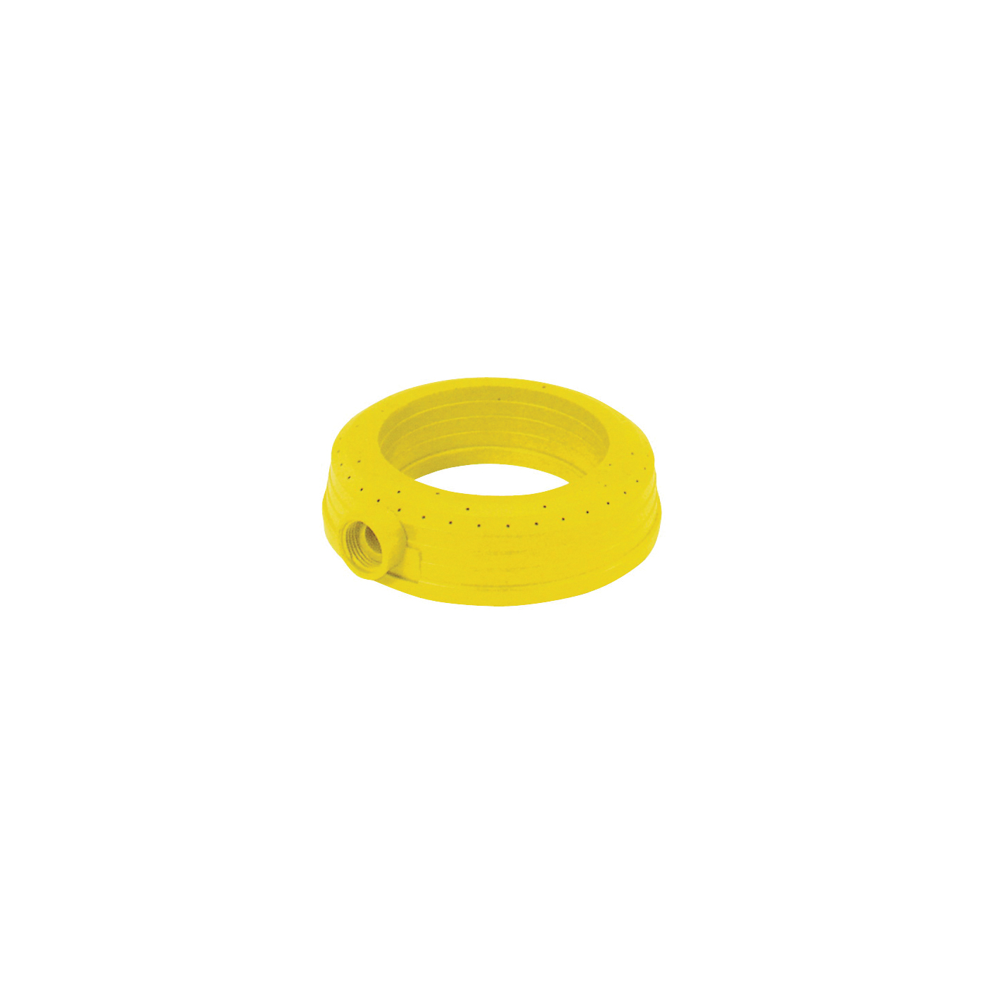 Picture of Gilmour 830603-1001 Stationary Sprinkler, 30 ft, Full-Circle, Polymer