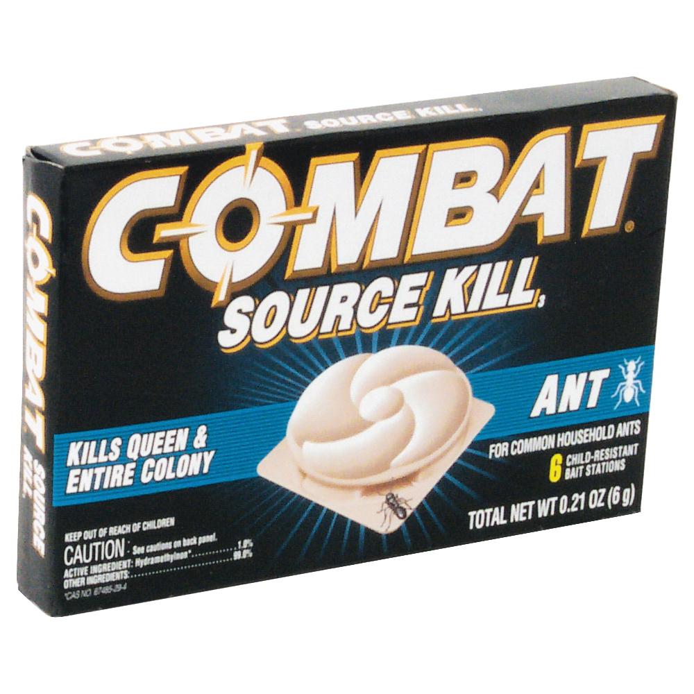 Picture of COMBAT 45901 Ant Bait