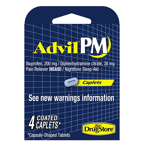 Picture of Lil' DRUG STORE 20-366715-97332-4 Pain Relief, 4 CT, Caplet