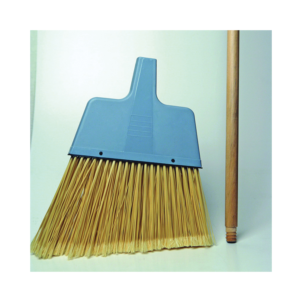 Picture of SUPREME ENTERPRISE LAB10 Angle Broom, Wood Handle