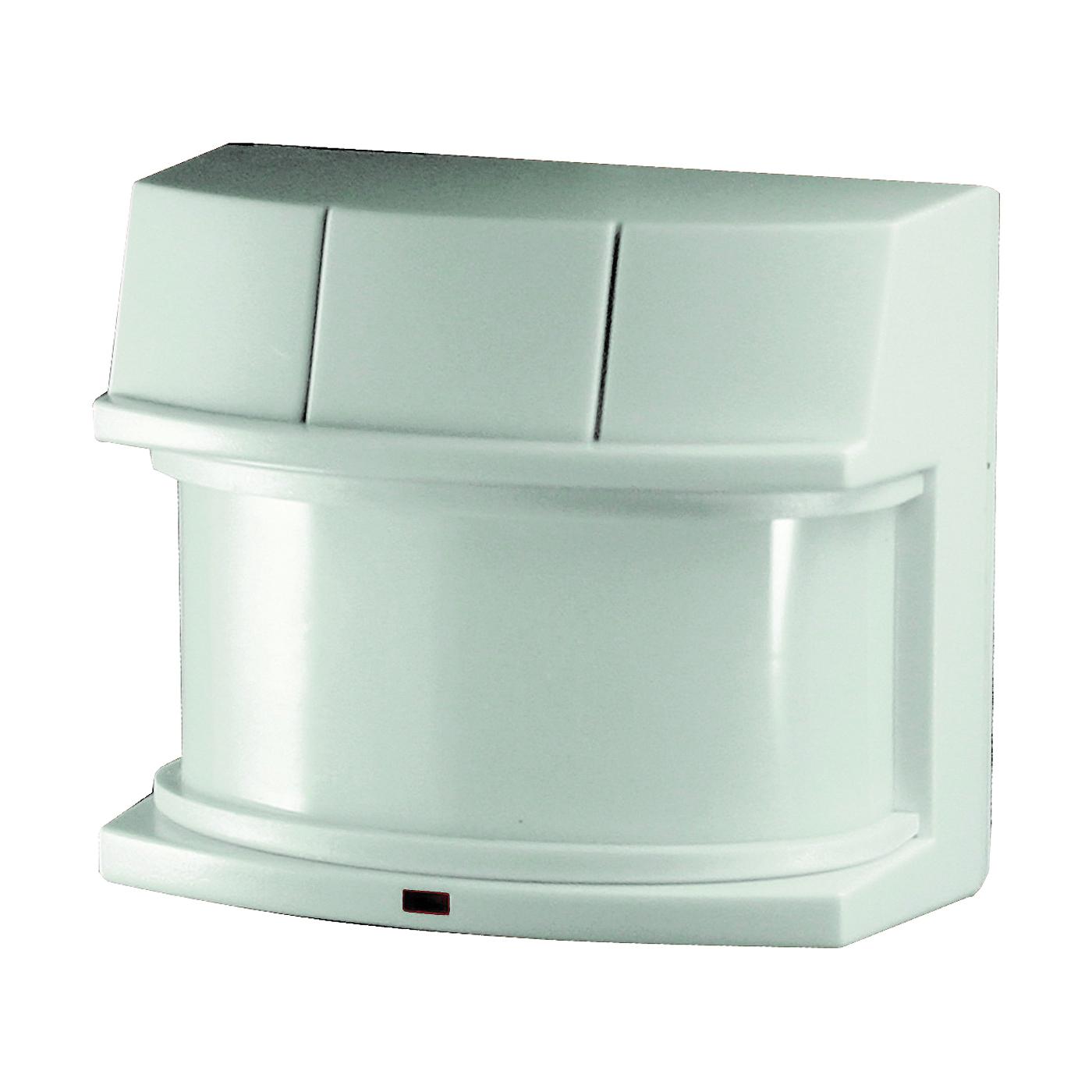 Picture of Heath Zenith HZ-5316-WH Motion Sensor Head, Replacement, Plastic, White