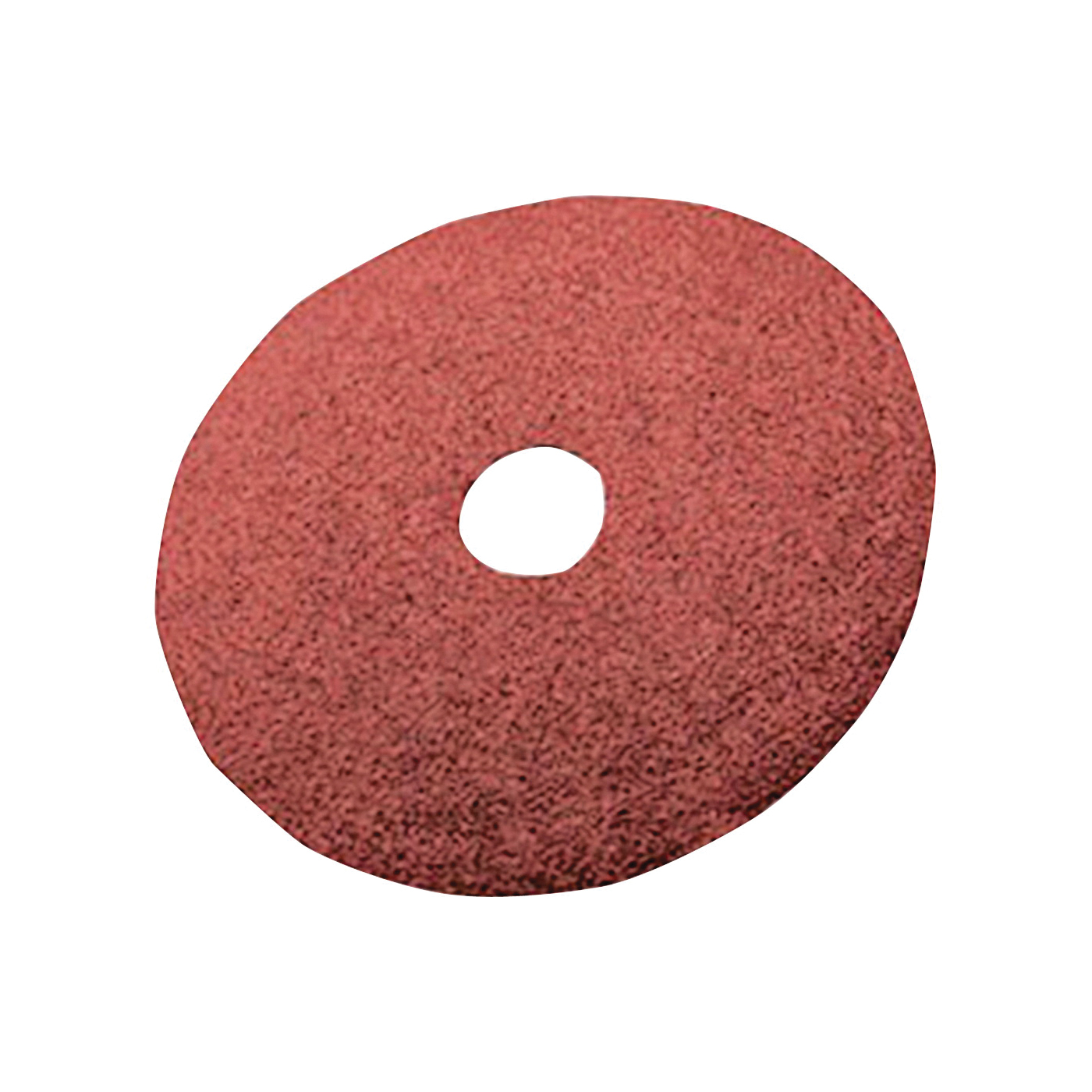 Picture of 3M 81373 Fiber Disc, 7 in Dia, 7/8 in Arbor, Coated, 36 Grit, Aluminum Oxide Abrasive, Fiber Backing