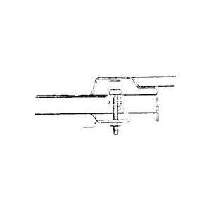 Picture of Sterling 1049958 Kitchen Sink Clip