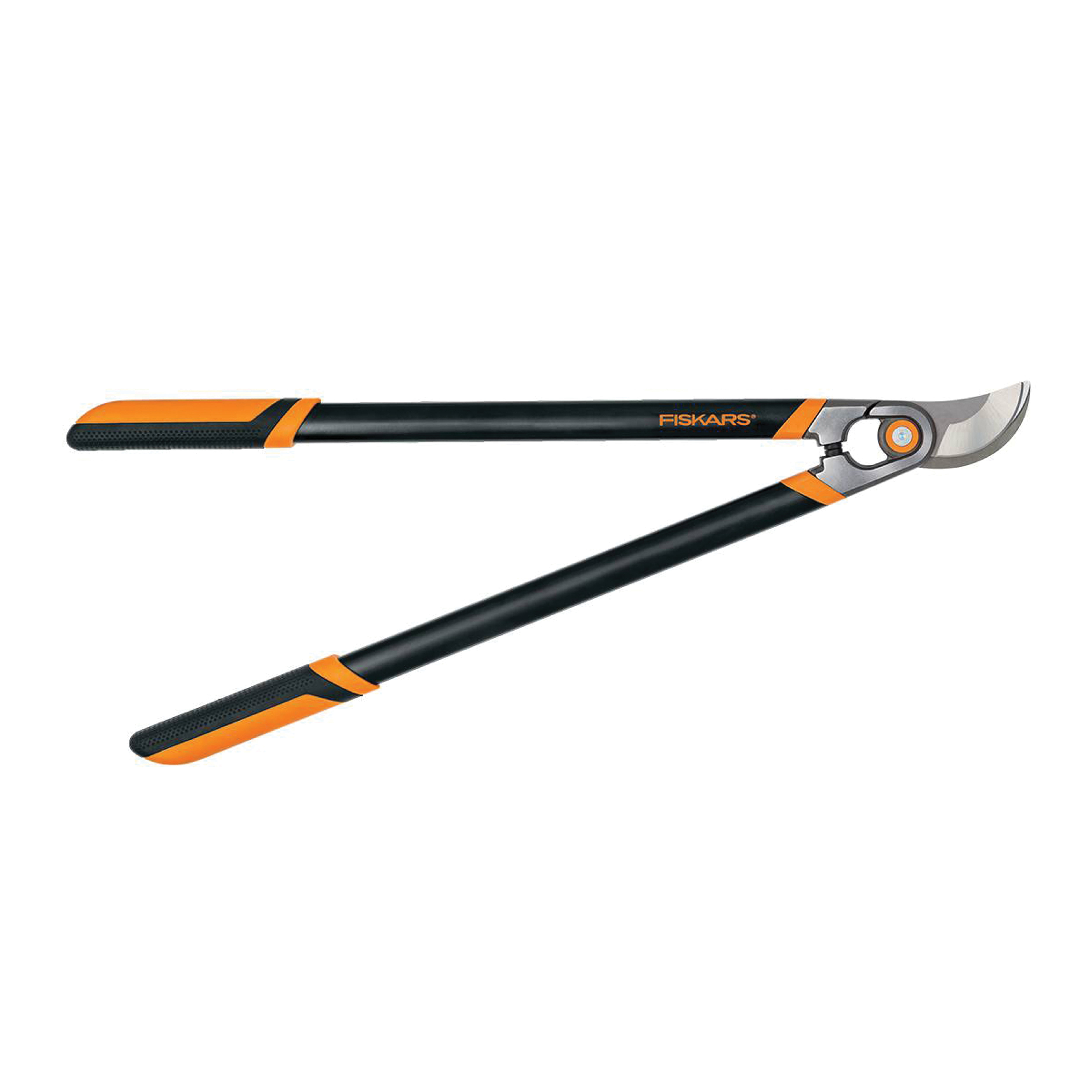Picture of FISKARS 391561-1001 Forged Lopper with Replaceable Blade, 2 in Cutting Capacity, Bypass Blade, Steel Blade