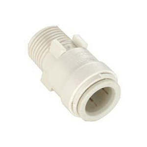 Picture of Watts 35 Series 3501-0808 Male Connector, 3/8 in CTS, 1/2 in NPT