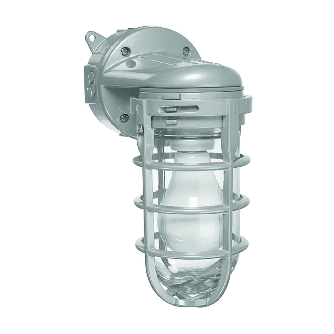 Picture of Thomas & Betts Carlon MCL150W Heavy Duty Wall Mount Light, 120 VAC