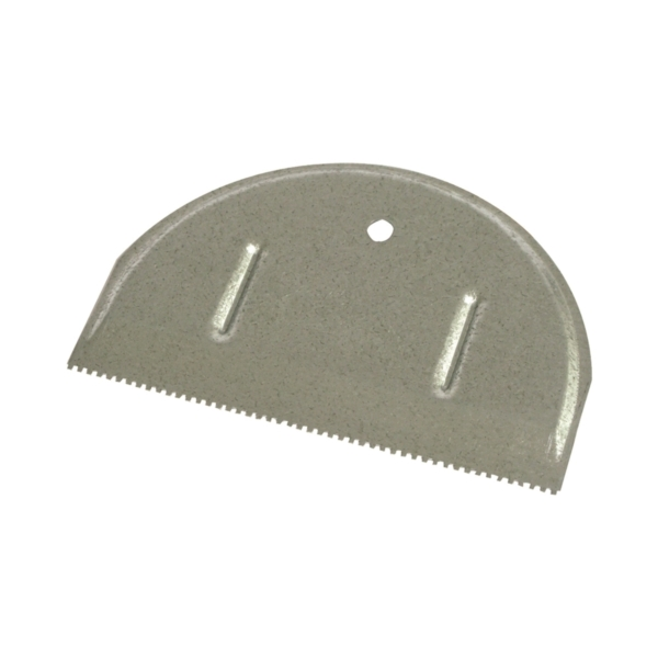 Picture of Marshalltown 978 Spreader, 4 in W Blade, Notched, Ribbed Blade