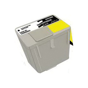 Picture of Centurion C33SO20403 Ink Cartridge, Black, For: TMJ7100/9100 Series Epson Printers