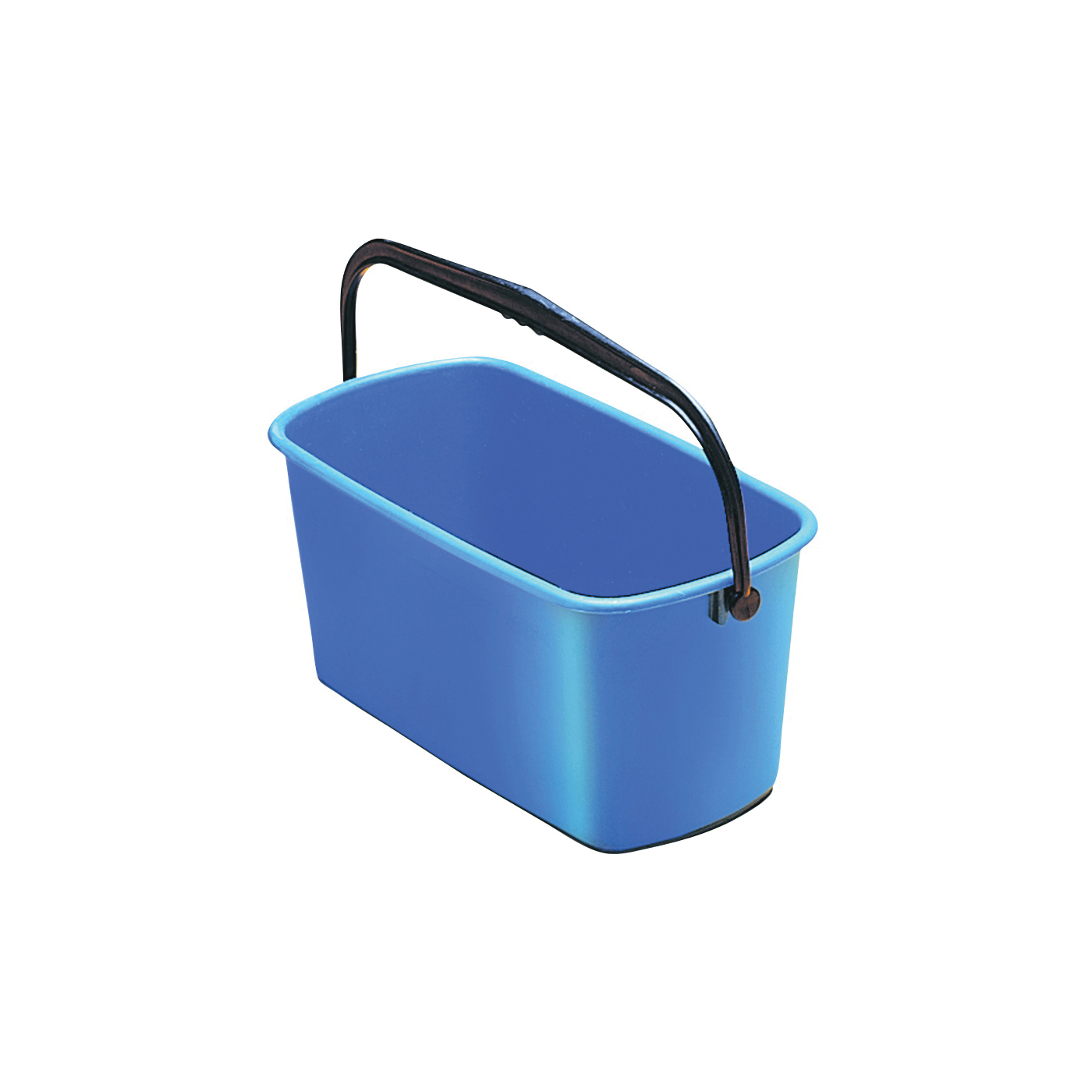 Picture of Professional Unger DB02 Bucket, 6 gal Capacity, Plastic