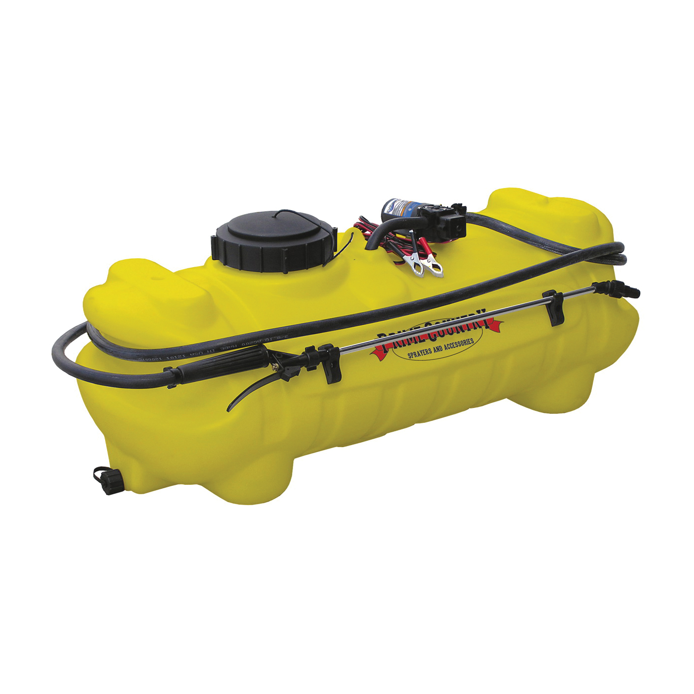 Picture of MASTER MFG SSN-01-015A-PC Spot Sprayer, 15 gal Capacity