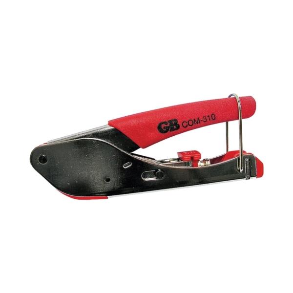 Picture of GB COM-310 Crimp Tool