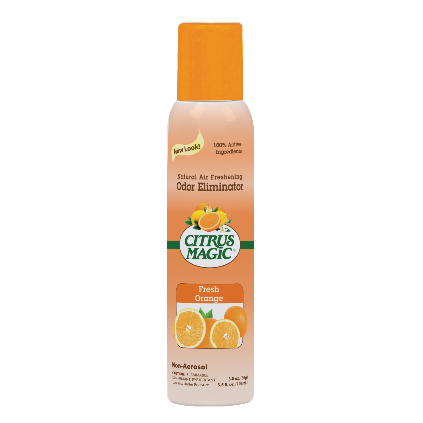 Picture of Citrus Magic 612112749-6PK Air Freshener, 3 oz Package, Bottle