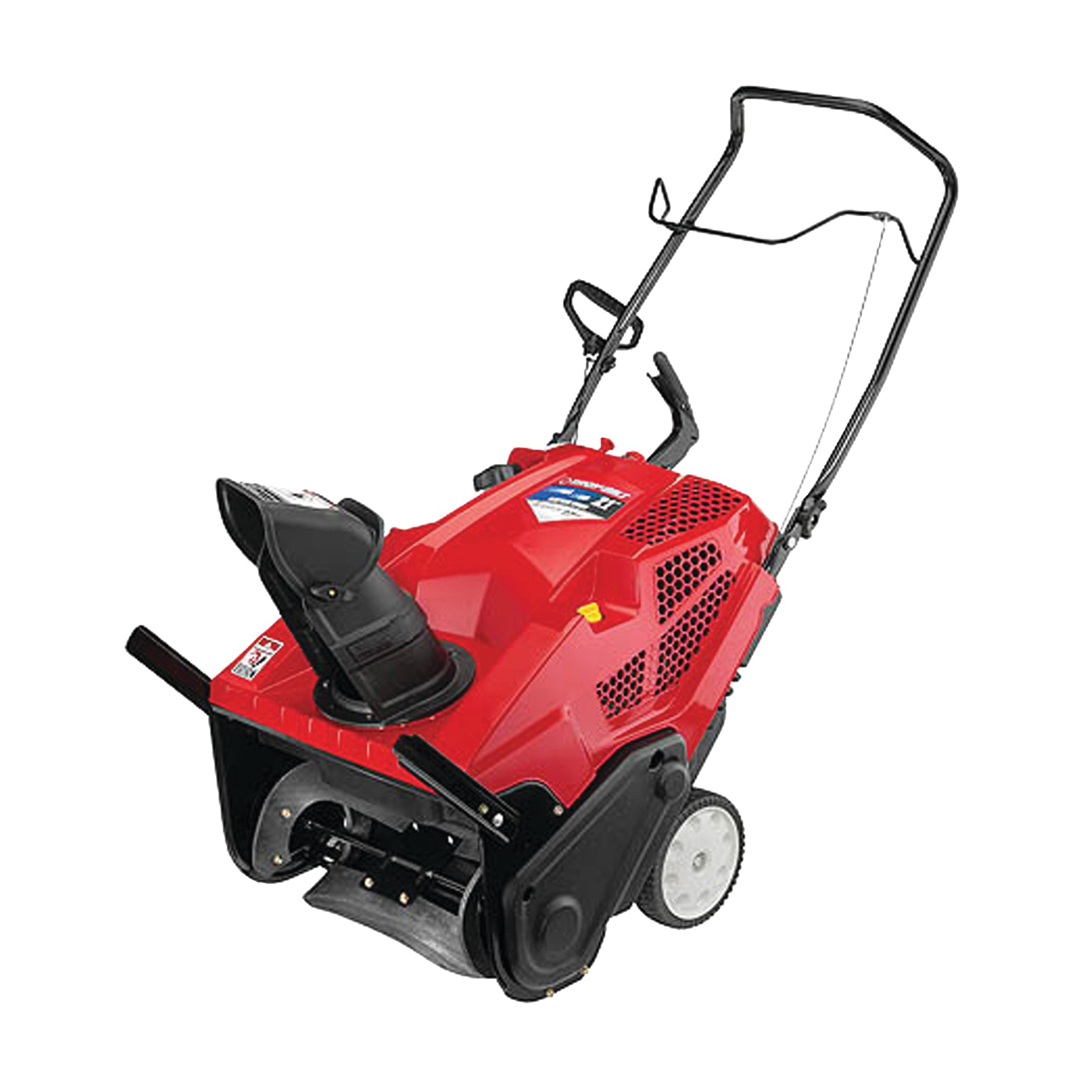 Picture of MTD 31AS2T7G766 Snow Thrower, 1 -Stage, 21 in W Cleaning