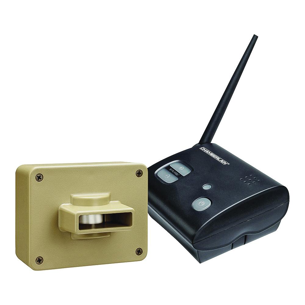 Picture of Chamberlain CWA2000 Motion Alert System, 120 deg Detection, 30 ft Detection