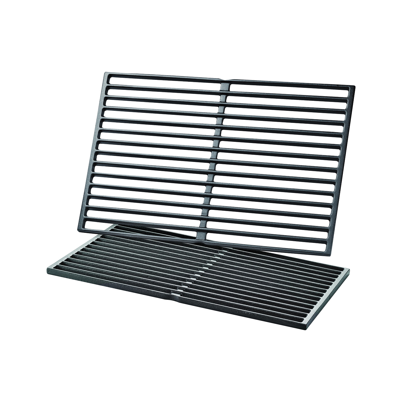 Picture of Weber 7524 Cooking Grate Set, 19-1/2 in L, 12-29/32 in W, Cast Iron, Enamel-Coated