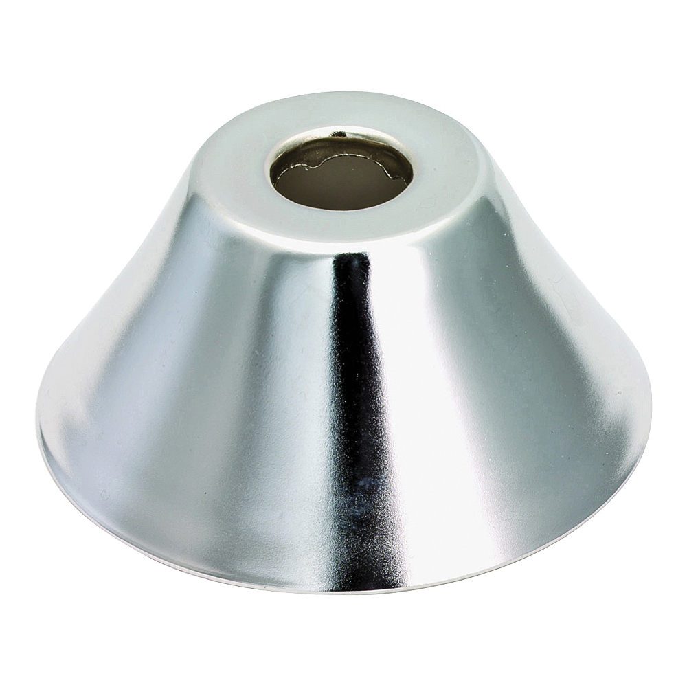 Picture of Plumb Pak PP93PC Bath Flange, 3-3/4 in W, Chrome
