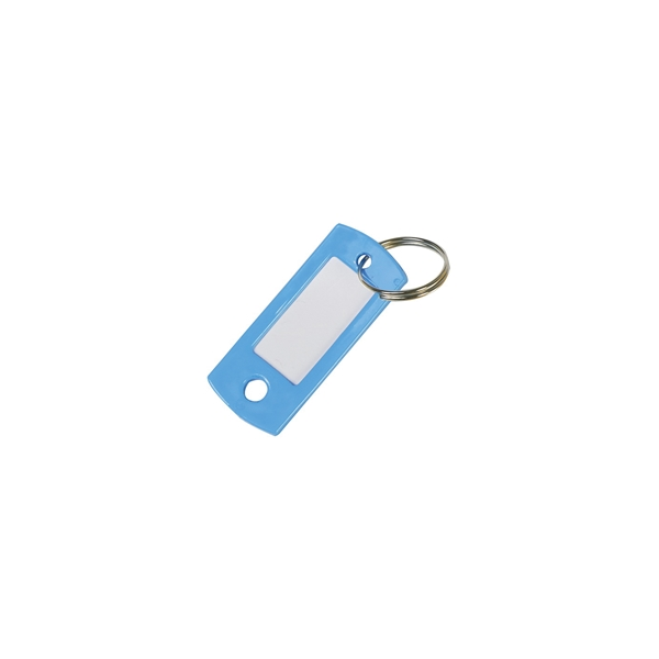 Picture of HY-KO KB138-200 Key Identification Tag, Plastic