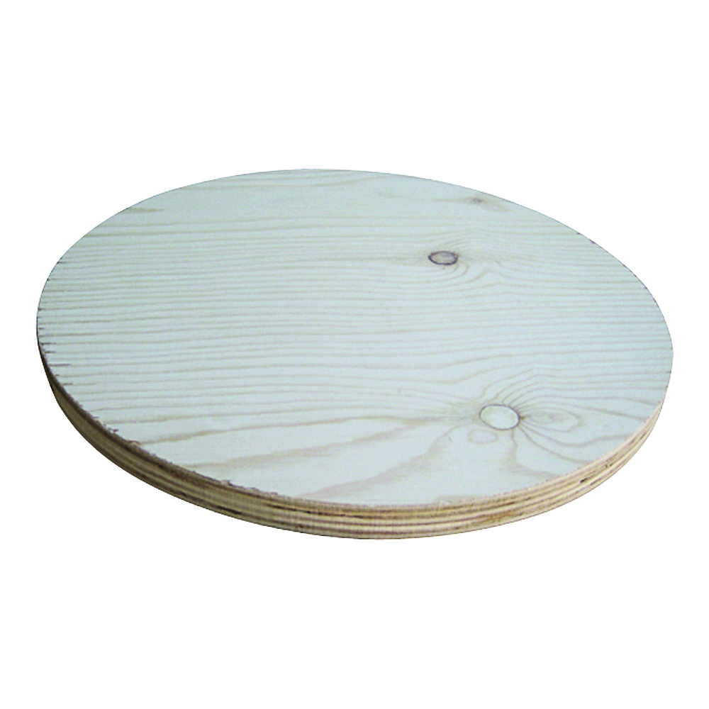 Picture of ALEXANDRIA Moulding PYR01-PY036C Plywood