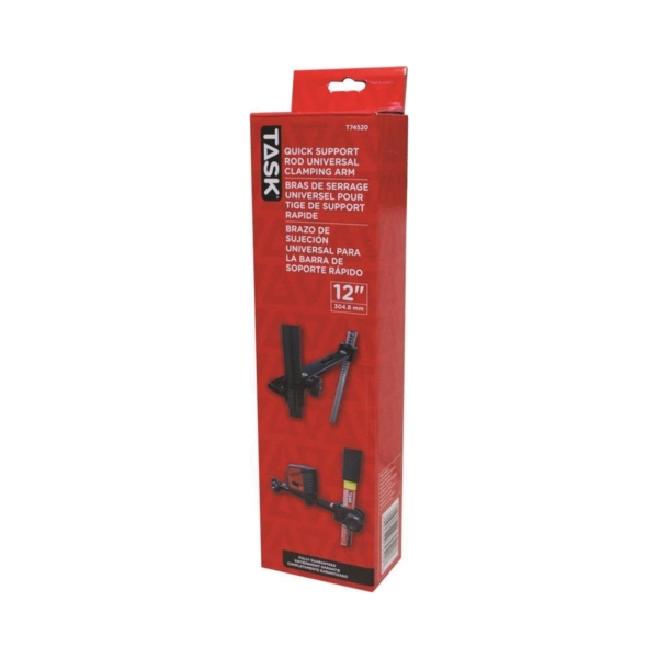 Picture of TASK T74520 Clamping Mount, Rubber Body