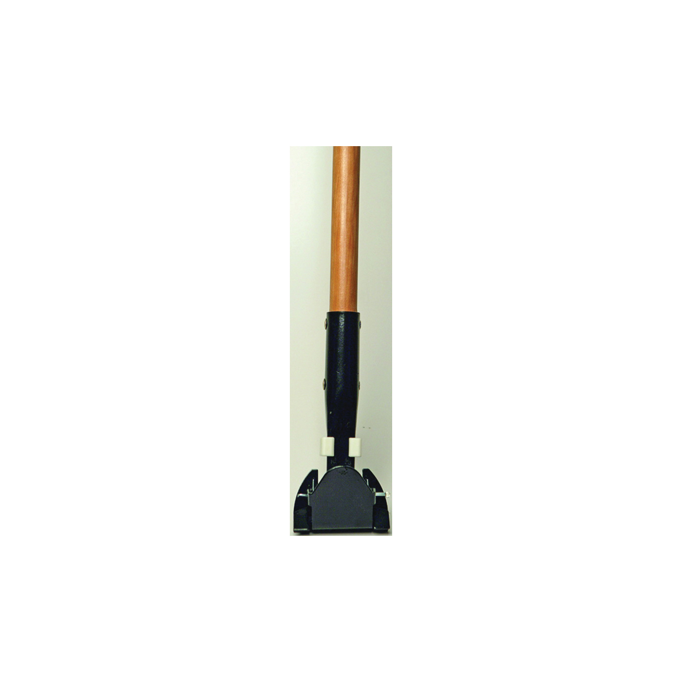 Picture of SUPREME ENTERPRISE LA175C Dust Mop Handle Threaded, 15/16 in Dia, 60 in L, Threaded, Wood