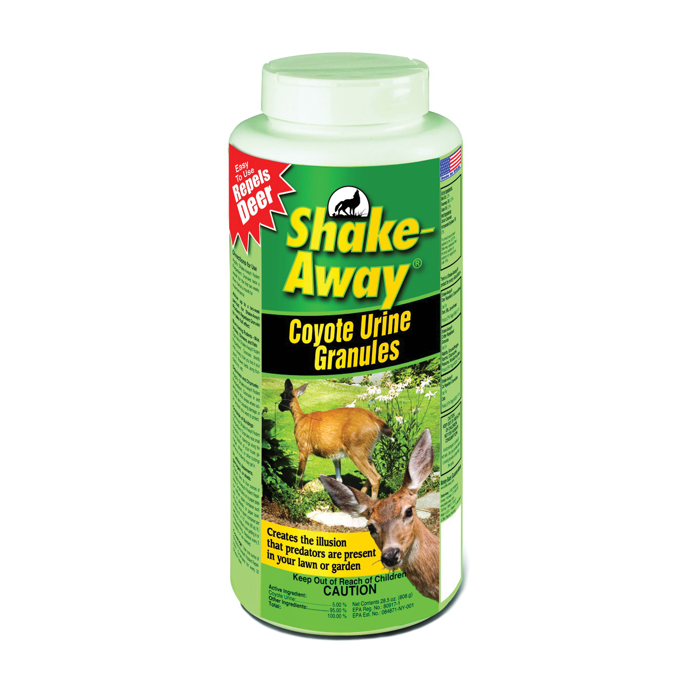 Picture of SHAKE-AWAY 2851118 Deer Repellent