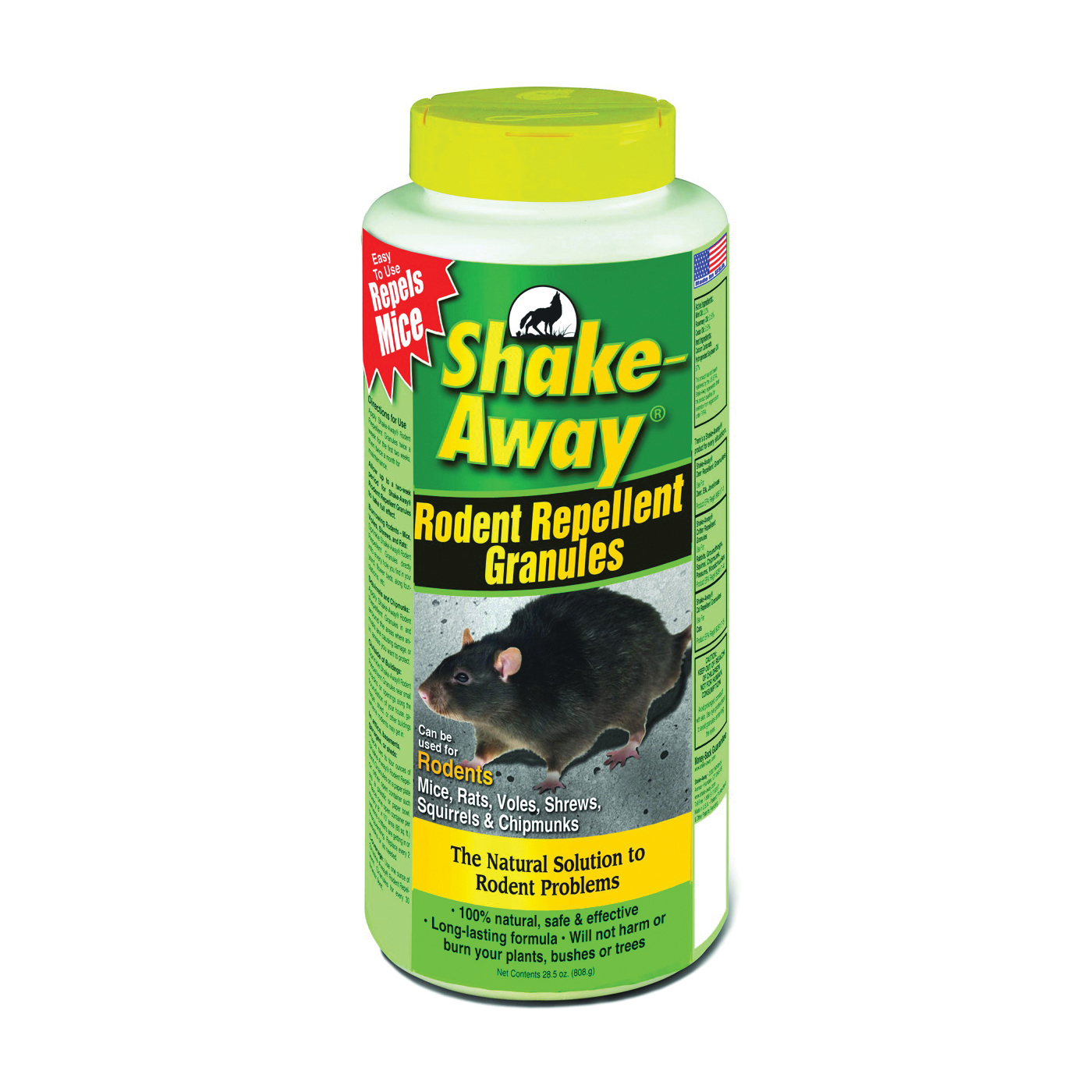 Picture of SHAKE-AWAY 2853338 Rodent Repellent