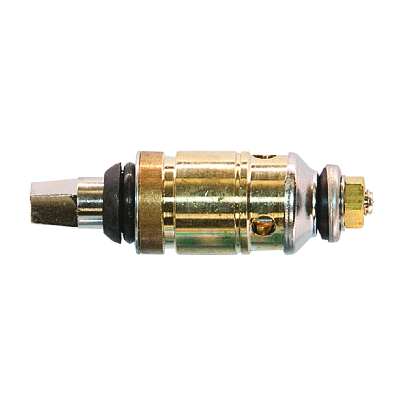 Picture of Danco 15112E Faucet Stem, Brass, Brass, 2-21/32 in L