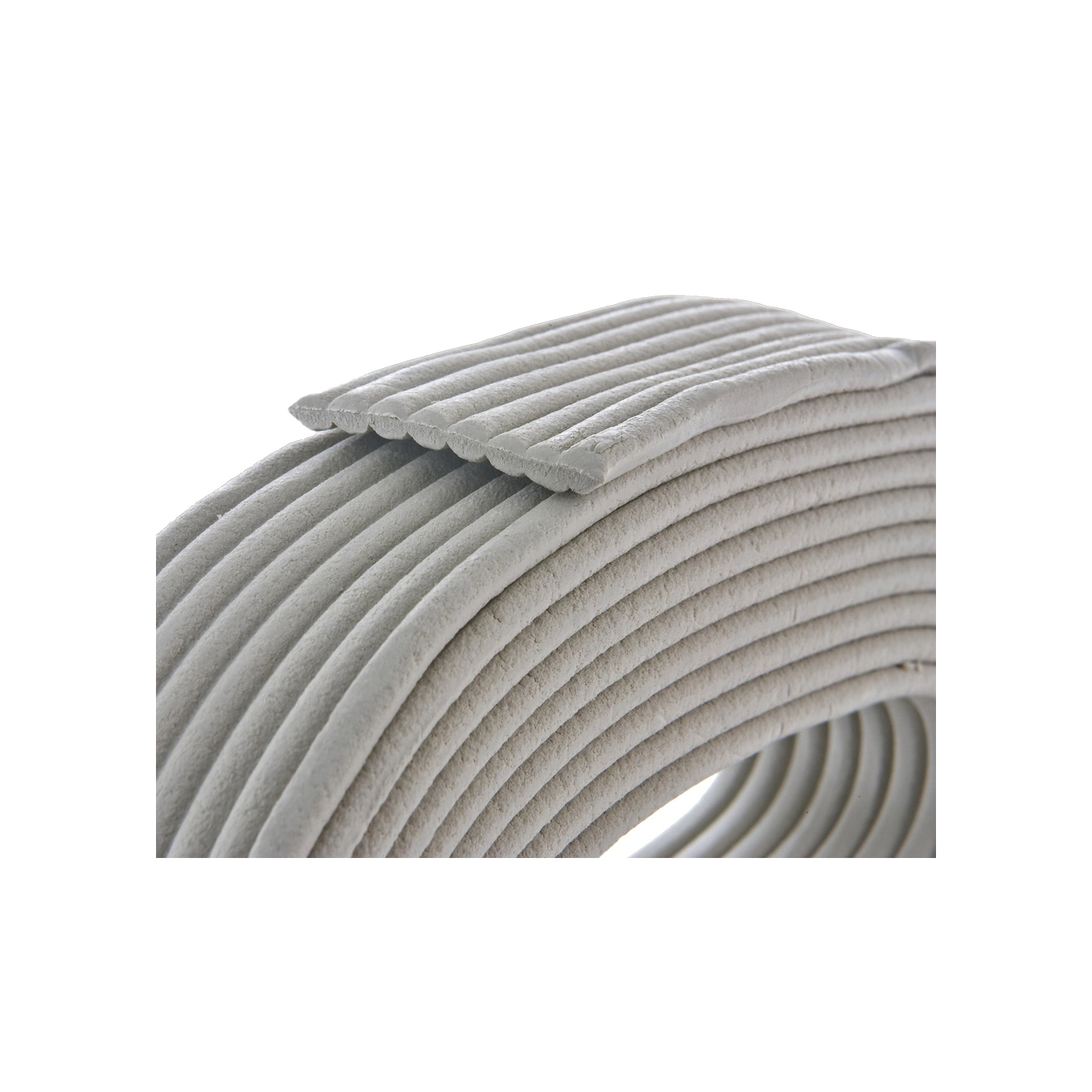 Picture of Frost King B2 Caulking Cord, 90 ft L, Vinyl, Gray