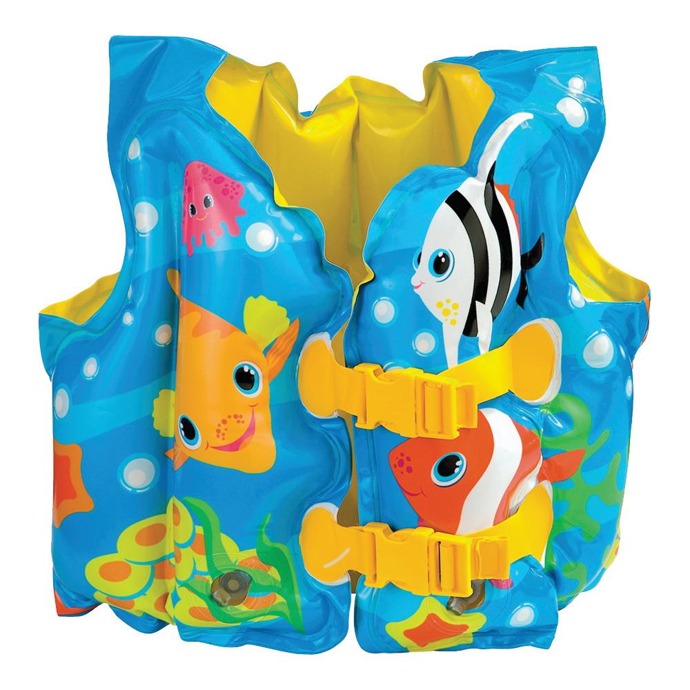 Picture of INTEX 59661EP Swim Vest, 15 in
