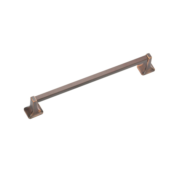 Picture of Boston Harbor 3618-35-07-SOU Towel Bar, Venetian Bronze, Surface Mounting